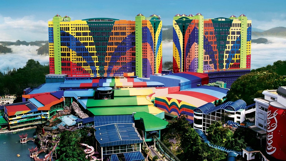 Một Hành Trình Ba Quốc Gia Singapore Malaysia Indonesia