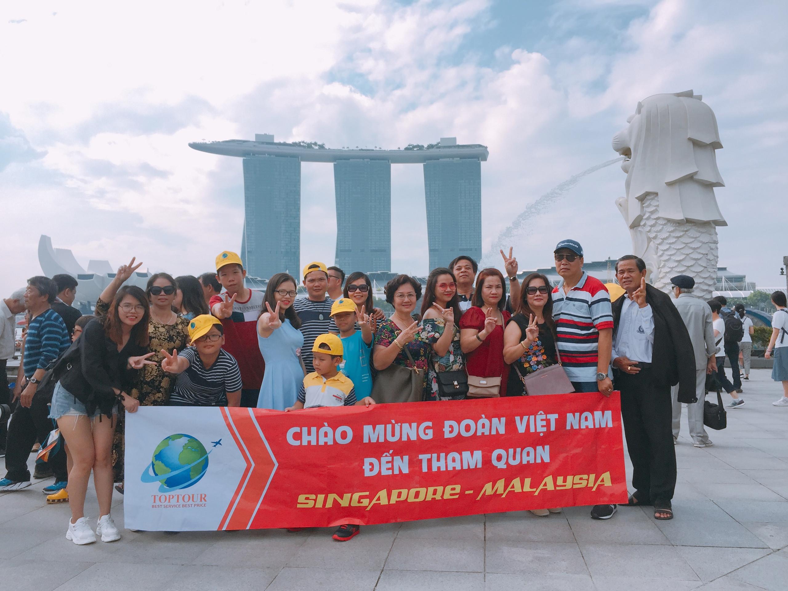 tour singapore gia re
