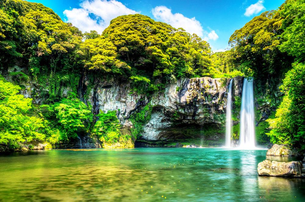Tour Hàn Quốc – Đảo JeJu – Everland – Nami 6 ngày
